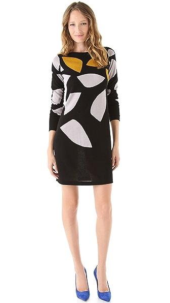 Diane von Furstenberg Kivel Knit Dress