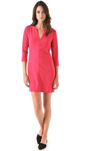 Diane von Furstenberg Aurora Mini Dress