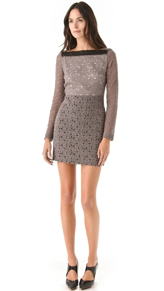 Diane von Furstenberg New Sarita Dress
