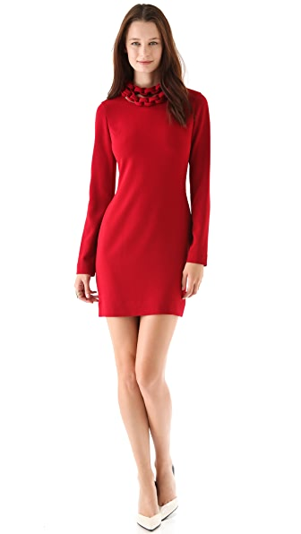 Diane von Furstenberg Giada Dress