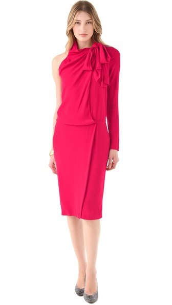 Diane von Furstenberg Bowman Dress