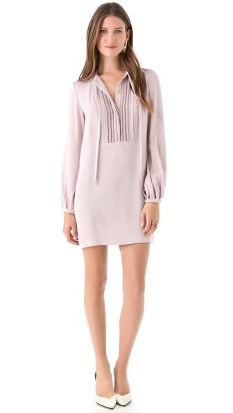 Diane von Furstenberg Jasleen Tunic Dress