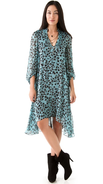 Diane von Furstenberg Kipling Dress