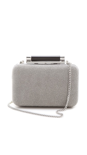 Diane von Furstenberg Tonda Small Stardust Clutch