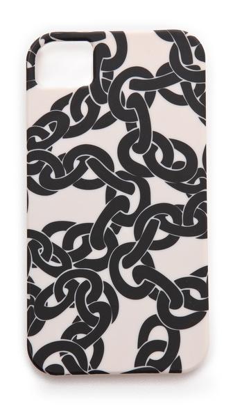 Diane von Furstenberg Print iPhone 4 Case