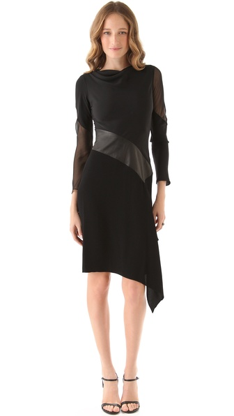 Diane von Furstenberg Sahib Dress