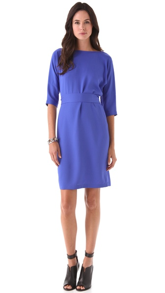 Diane von Furstenberg Maja Two Dress