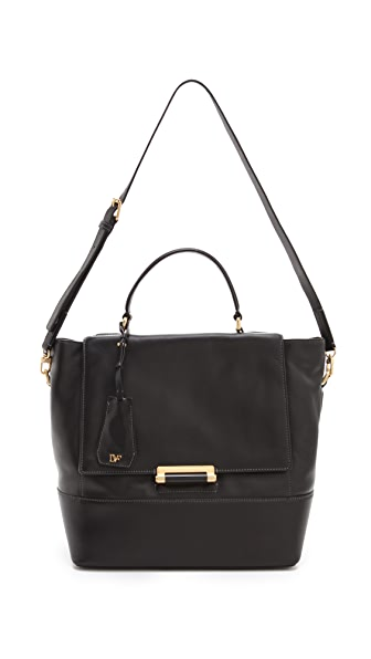 Diane von Furstenberg 440 Top Handle Bag