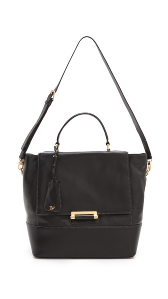 Diane von Furstenberg 440 Top Handle Bag