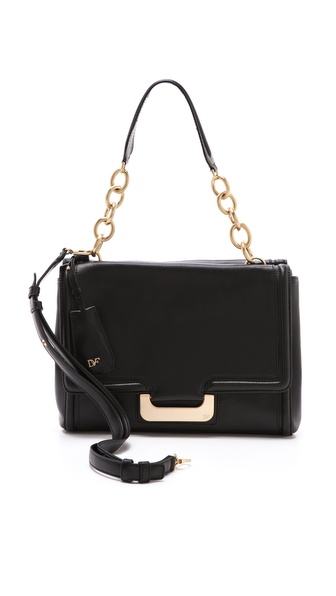 Diane von Furstenberg New Harper Charlotte Bag