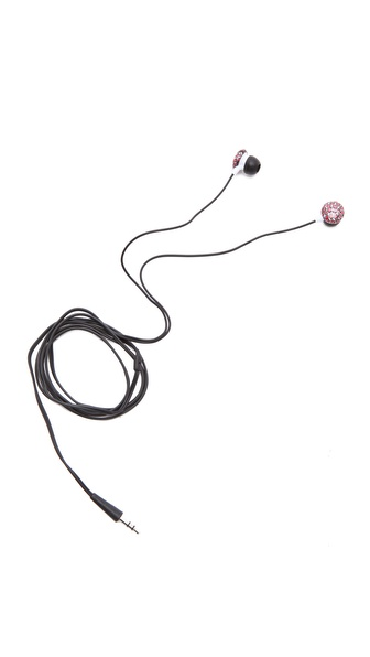 Diane von Furstenberg Vintage Collection Earbuds