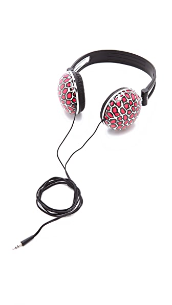 Diane von Furstenberg Vintage Collection Headphones