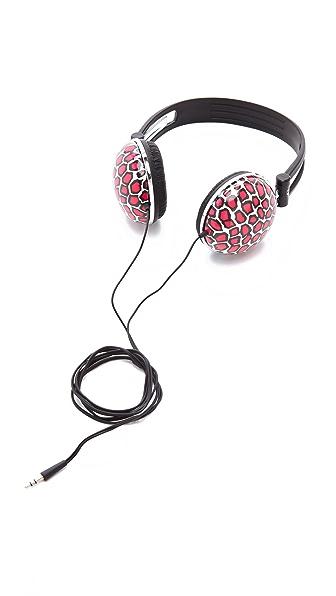 Diane von Furstenberg Vintage Collection Headphones