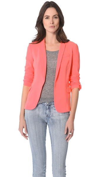 Diane von Furstenberg Victor Jacket