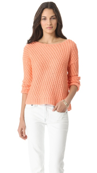 Diane von Furstenberg Cora Sweater
