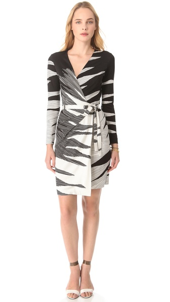 Diane von Furstenberg Valencia Dress