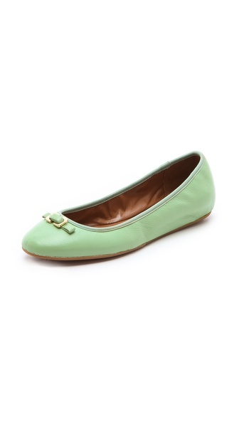 Diane von Furstenberg Bion Flats
