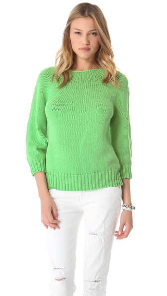 Diane von Furstenberg Averill Sweater