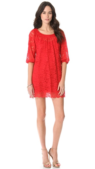 Diane von Furstenberg Elisabetta Dress