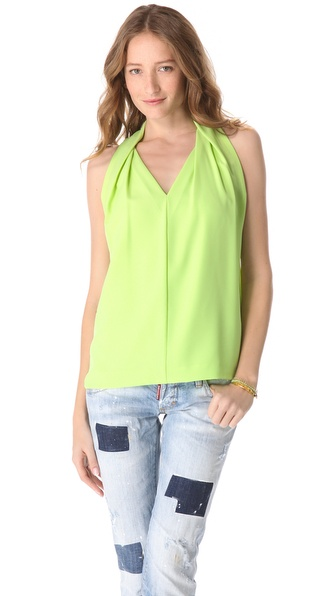 Diane von Furstenberg Reagan Top