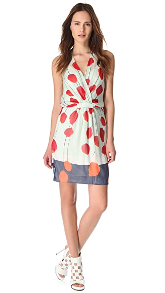 Diane von Furstenberg Jessica Dress