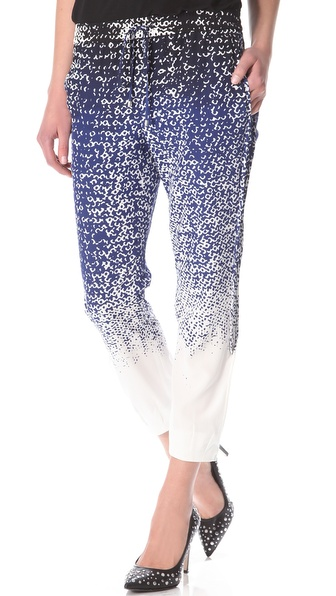 Diane von Furstenberg Kamaris Pants