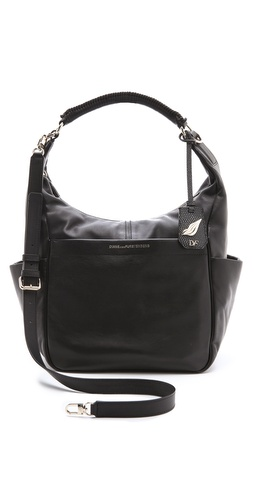 Diane von Furstenberg Franco Bag at Shopbop.com