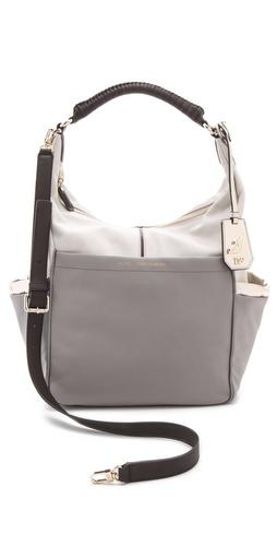 Diane von Furstenberg Franco Colorblock Bag