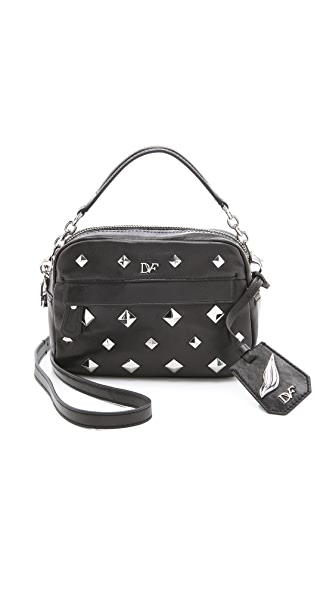 Diane von Furstenberg Milo Mini Studded Bag