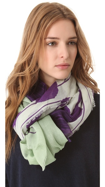 Diane von Furstenberg Hanovar Scarf