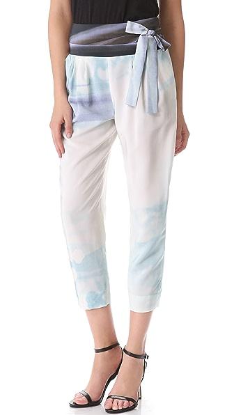 Diane von Furstenberg Keaka Pants