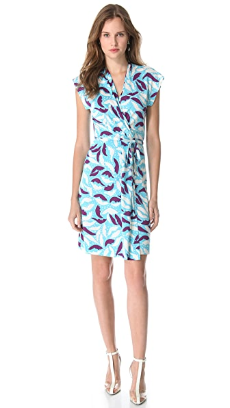 Diane von Furstenberg Mindy Dress