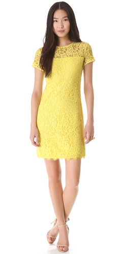 Shop Diane von Furstenberg Barbie Dress and Diane von Furstenberg online - Apparel, Womens, Dresses, Day_to_Night,  online Store