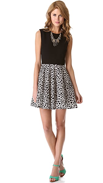 Diane von Furstenberg Jeannie Dress