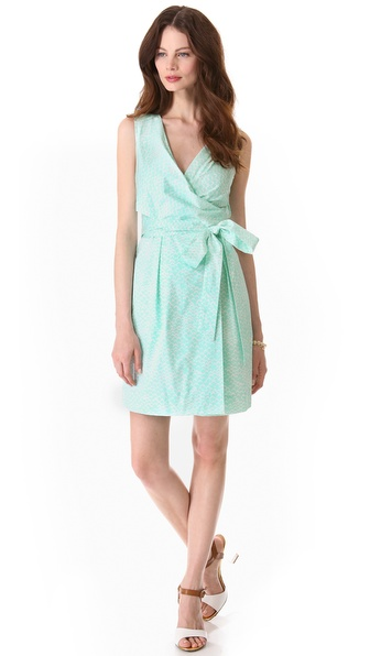 Diane von Furstenberg Carol Dress