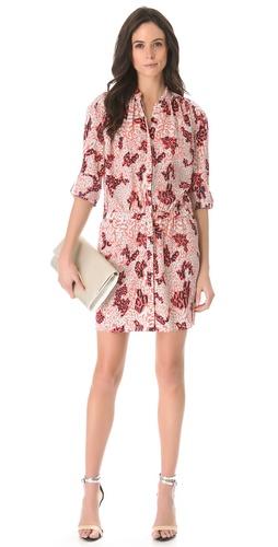 Diane von Furstenberg Deandra Dress