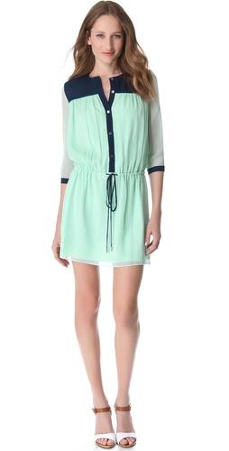 Diane von Furstenberg Marcy Dress