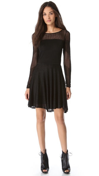 Diane von Furstenberg Prista Dress