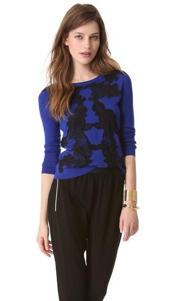 Diane von Furstenberg Shara Sweater