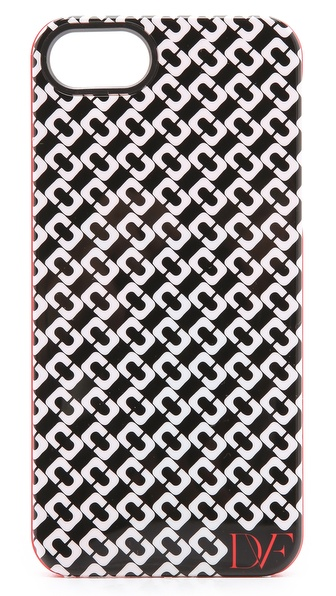 Diane von Furstenberg Chain Link iPhone 5 / 5S Case