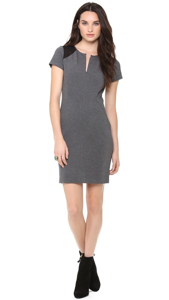 Diane von Furstenberg Havana Dress