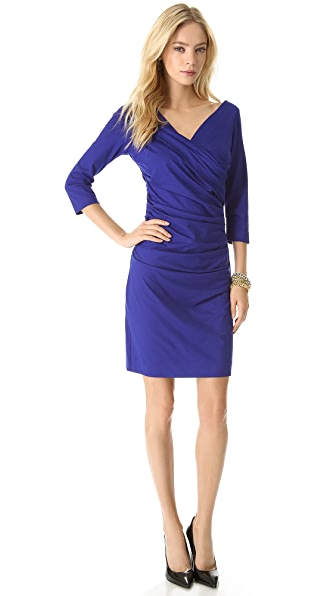 Diane von Furstenberg Bentley Short Dress