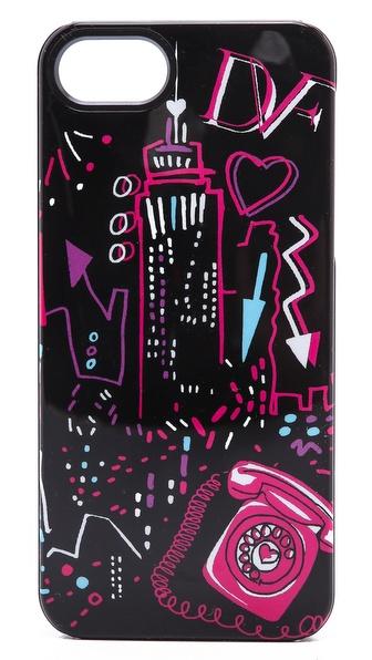Diane von Furstenberg DVF Cityscape iPhone 5 / 5S Case