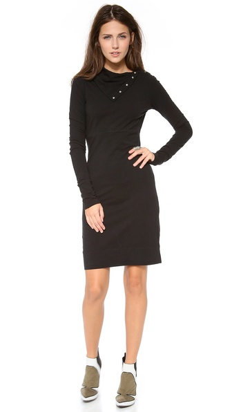 Diane von Furstenberg Turtle Dress