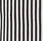 Simple Stripe Small White