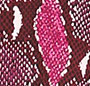 Python Pop Medium Pink Thistle