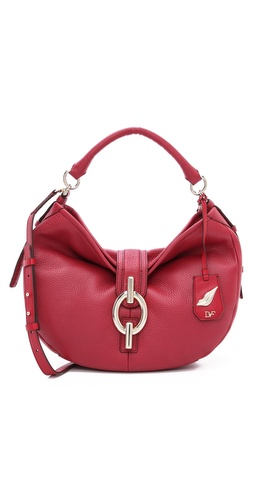 Diane von Furstenberg Sutra Hobo at Shopbop / East Dane