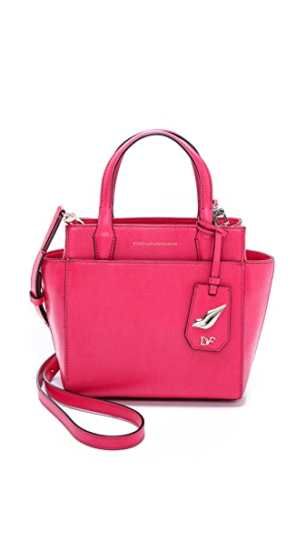 Diane von Furstenberg On the Go Mini Cross Body Tote