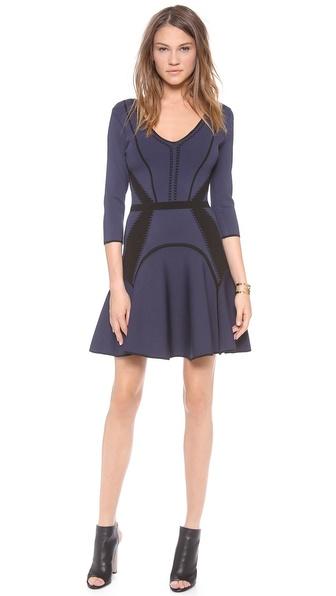 Diane von Furstenberg Rhonda Dress