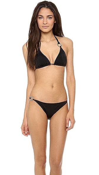 Diane von Furstenberg Link Bikini Top